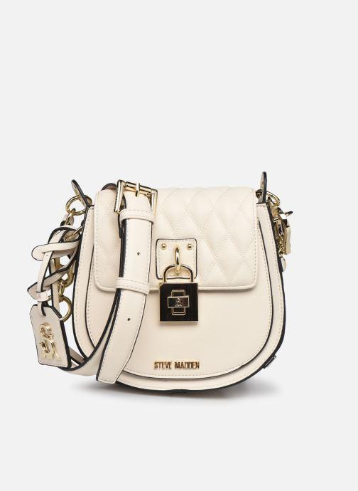 Handtaschen Steve Madden BSANDIE beige detaillierte ansicht/modell