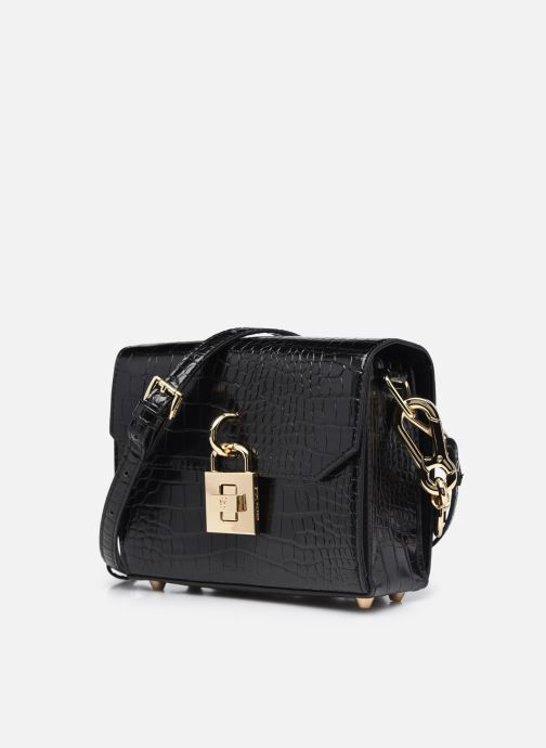 Handtaschen Steve Madden BPURE C schwarz schuhe getragen