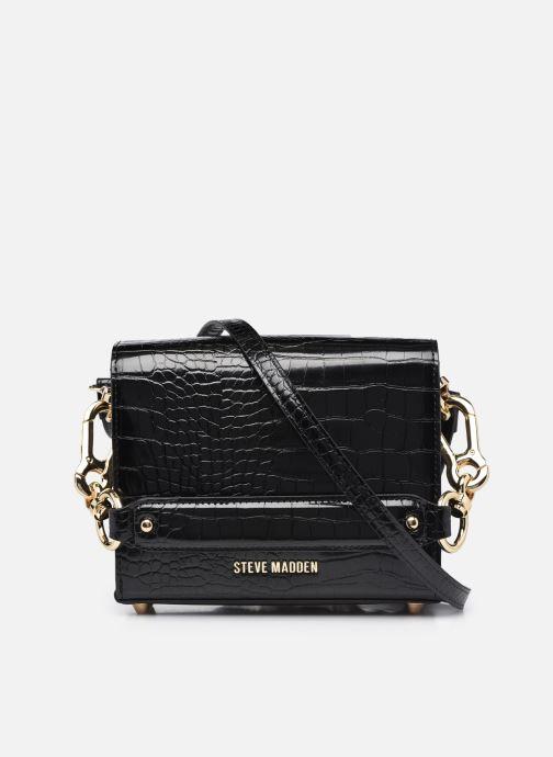 Handtaschen Steve Madden BPURE C schwarz ansicht von vorne