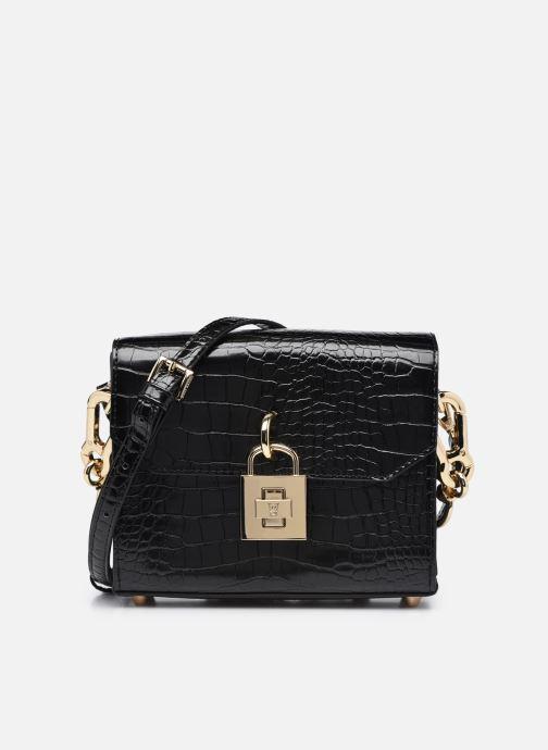 Handtaschen Steve Madden BPURE C schwarz detaillierte ansicht/modell