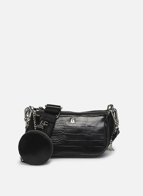 Handtassen Steve Madden BURGENT POCHETTE Zwart detail