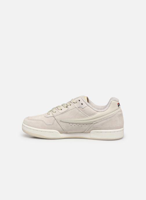 Sneakers FILA Arcade S Wmn Beige voorkant