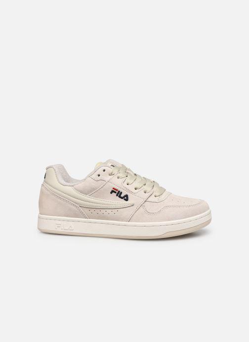 Sneakers FILA Arcade S Wmn Beige achterkant