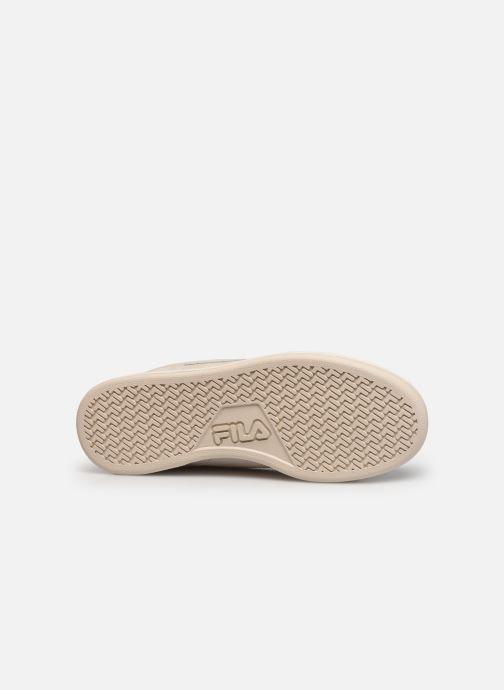 Sneakers FILA Arcade S Wmn Beige boven