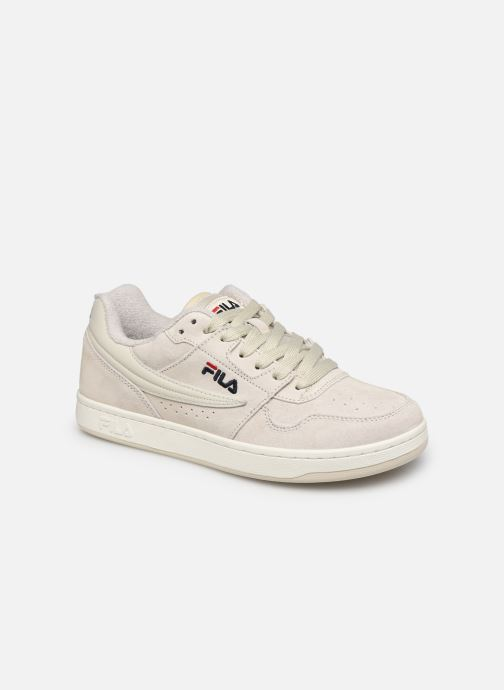 Sneakers FILA Arcade S Wmn Beige detail