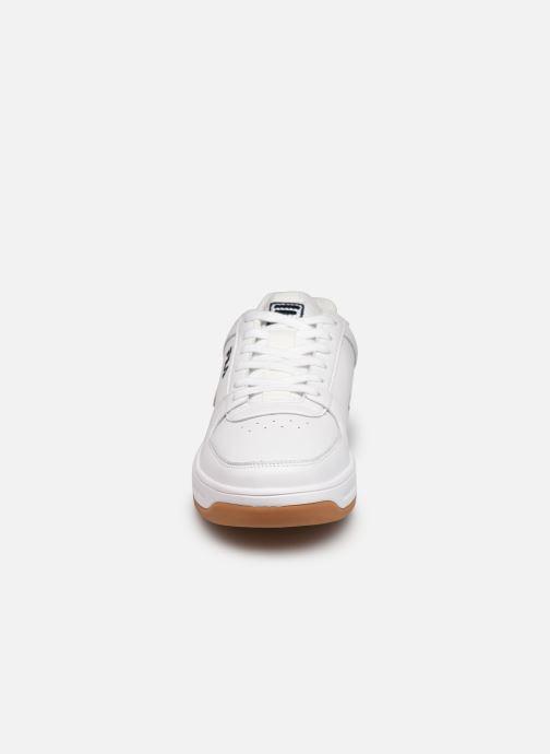 Sneaker FILA Aced20 weiß schuhe getragen