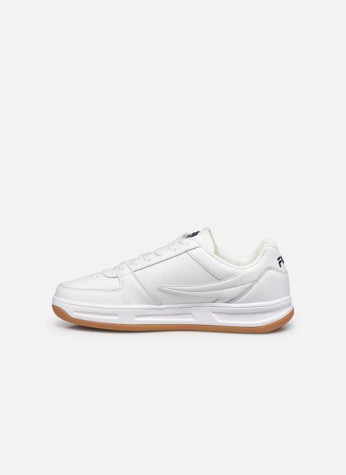Sneaker FILA Aced20 weiß ansicht von vorne