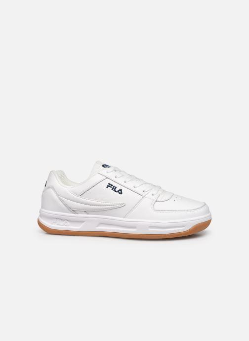 Sneaker FILA Aced20 weiß ansicht von hinten