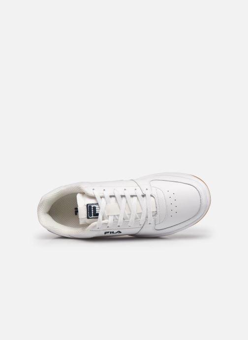 Sneaker FILA Aced20 weiß ansicht von links