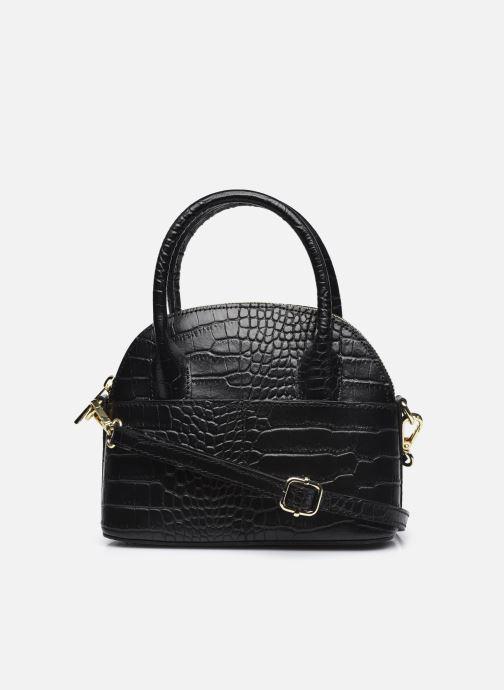 Handtaschen Georgia Rose Mélina schwarz ansicht von vorne