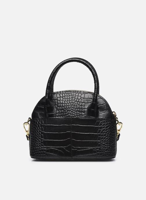 Handtaschen Georgia Rose Mélina schwarz detaillierte ansicht/modell