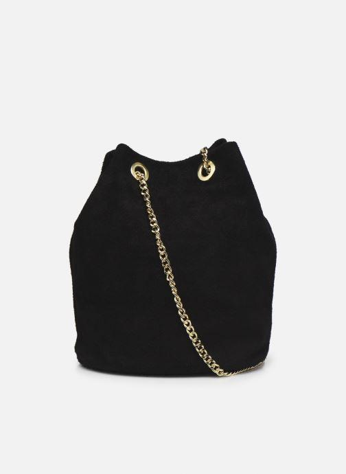 Handtaschen Georgia Rose Maena schwarz ansicht von vorne