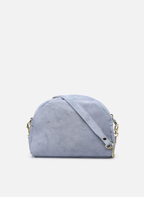 Handtaschen Georgia Rose Marisol blau ansicht von vorne