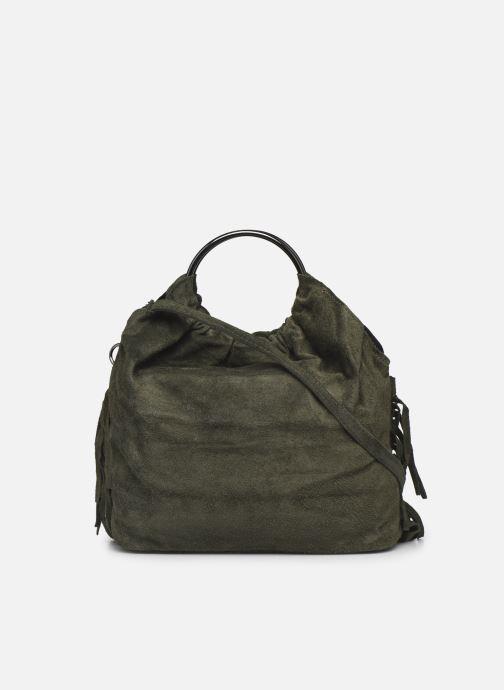 Handtaschen Georgia Rose Mulia grün ansicht von vorne