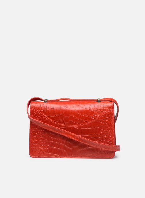 Handtaschen Georgia Rose Mafalda rot ansicht von vorne