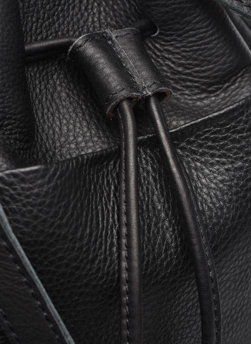 Handtaschen Georgia Rose Madeline schwarz ansicht von links