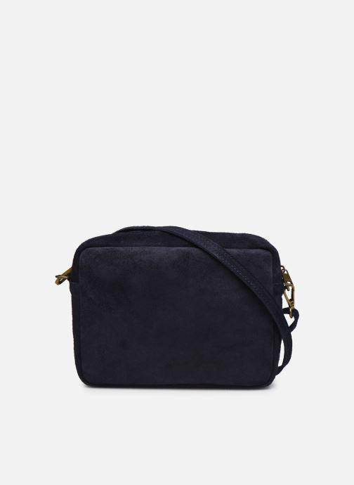 Handtaschen Georgia Rose Mélodie blau ansicht von vorne