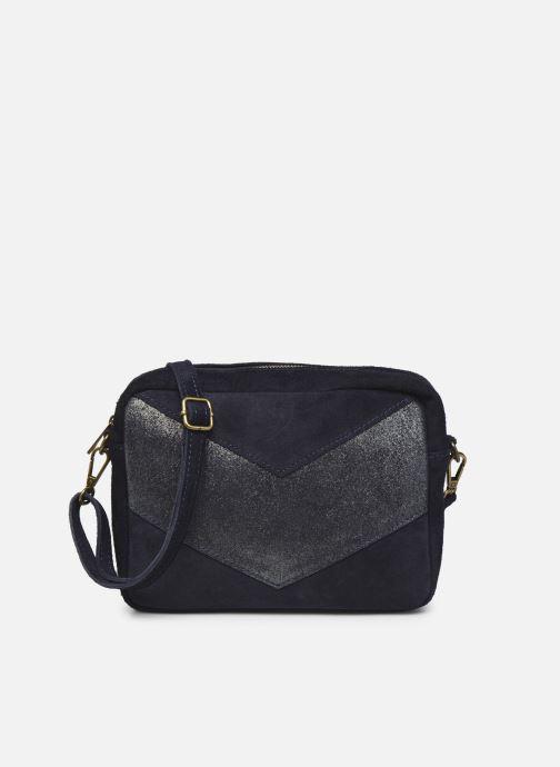 Handtaschen Georgia Rose Mélodie blau detaillierte ansicht/modell