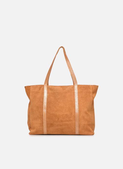 Handtaschen Georgia Rose Maeli braun detaillierte ansicht/modell
