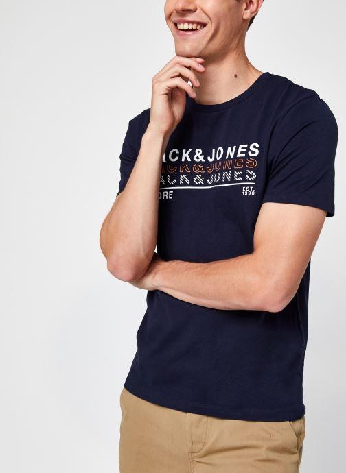Abbigliamento Accessori Jcotube Tee Ss Crew Neck Ka