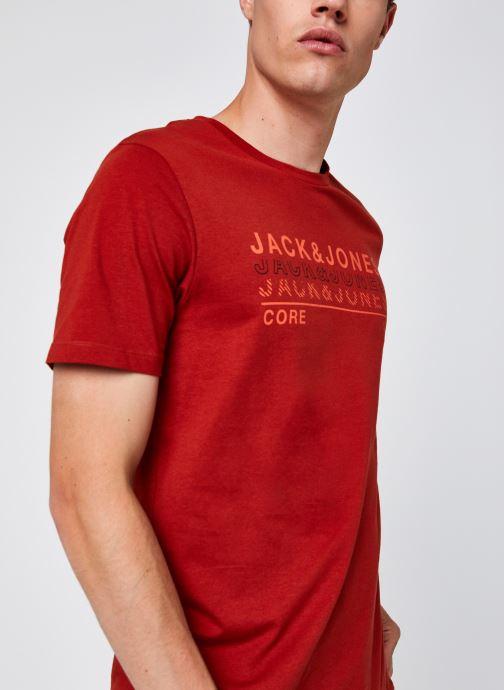 Tøj Accessories Jcotube Tee Ss Crew Neck Ka