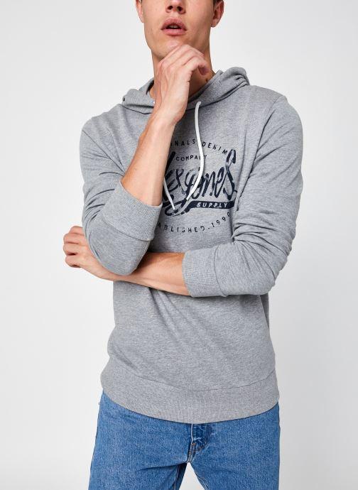 Vêtements Accessoires Jorbrink Sweat Hood Ka