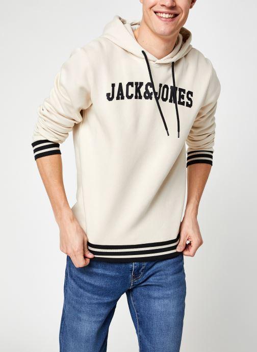 Vêtements Accessoires Jorjohn Sweat Hood