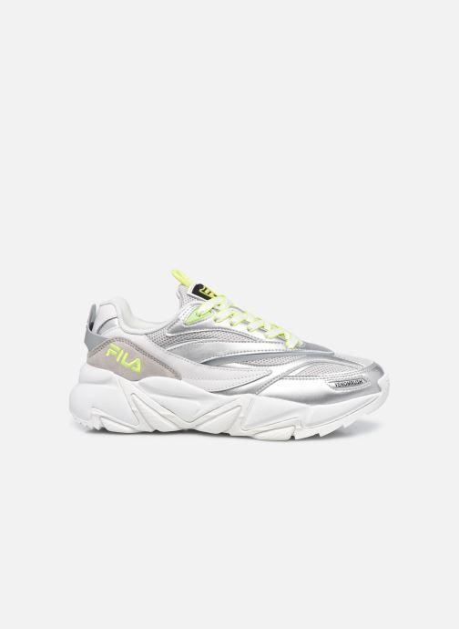Sneakers FILA VenomRush M W Zilver achterkant