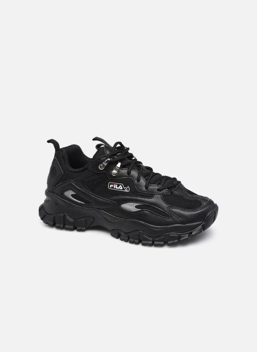 Sneakers FILA Ray Tracer TR 2 W Zwart detail