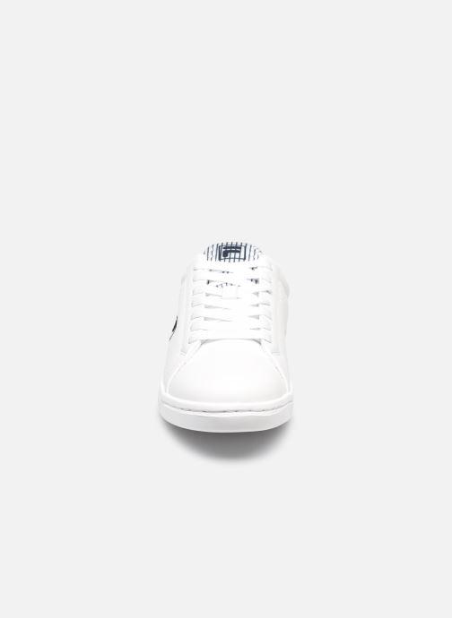 Sneakers FILA Crosscourt 2 NT W Wit model