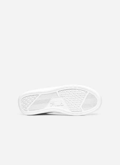 Sneakers FILA Crosscourt 2 NT W Wit boven