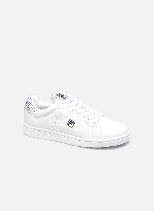 Sneakers FILA Crosscourt 2 NT W Wit detail