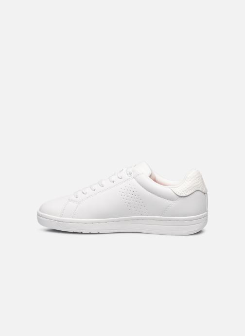 Sneakers FILA Crosscourt 2 F low W Wit voorkant