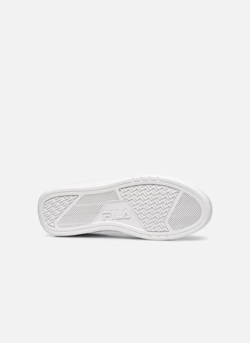 Sneakers FILA Crosscourt 2 F low W Bianco immagine dall'alto