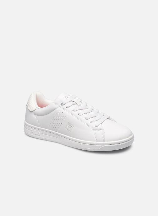 Sneakers FILA Crosscourt 2 F low W Wit detail