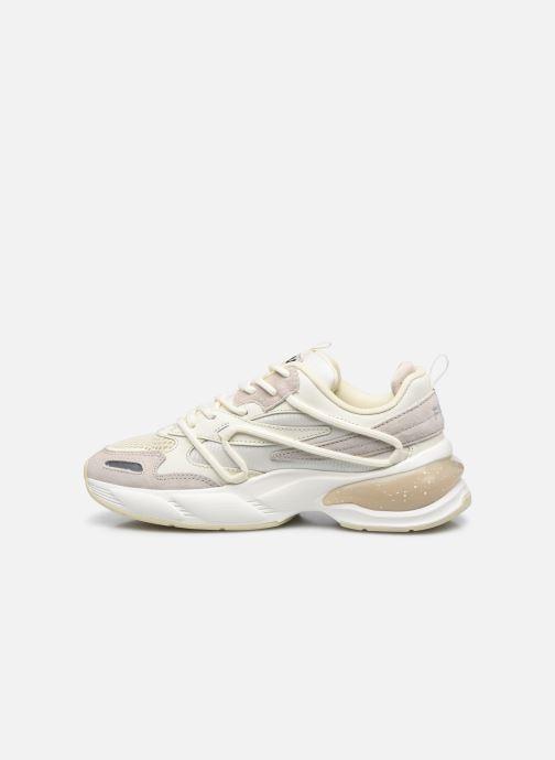 Sneaker FILA Spettro X W weiß ansicht von vorne