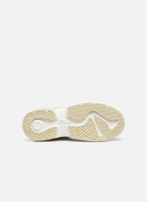 Sneaker FILA Spettro X W weiß ansicht von oben