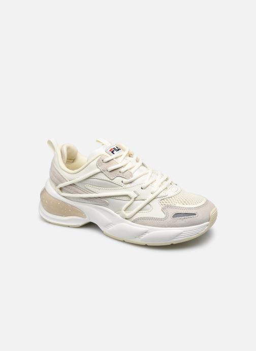 Sneakers FILA Spettro X W Wit detail