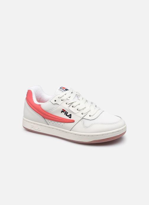 Sneakers FILA Arcade NT-M low W Wit detail