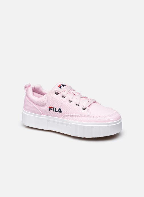 Sneakers Donna Sandblast C W