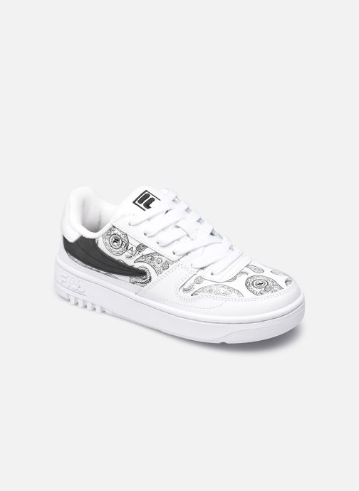 Sneakers Dames FXVentuno L low W