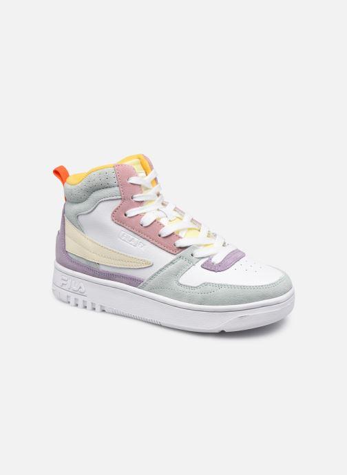 Sneaker FILA FXVentuno L mid W weiß detaillierte ansicht/modell