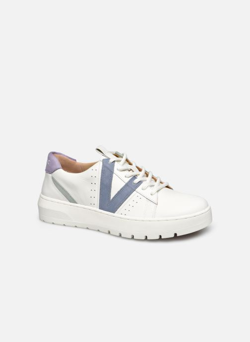 Sneakers Vionic Abbyss Simasa Wit detail