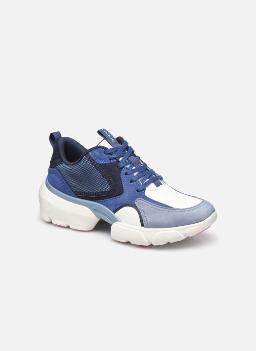Sneakers Vionic vasher aris Blauw detail