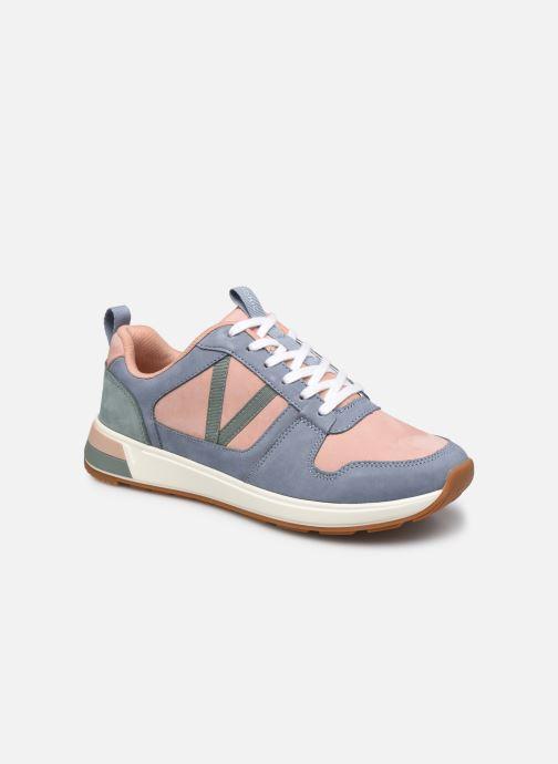 Sneakers Vionic Curran rechelle Roze detail