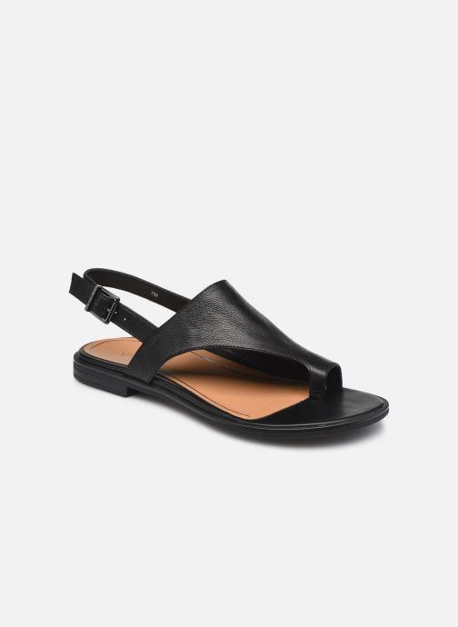 Sandales et nu-pieds Femme Citrine EllA