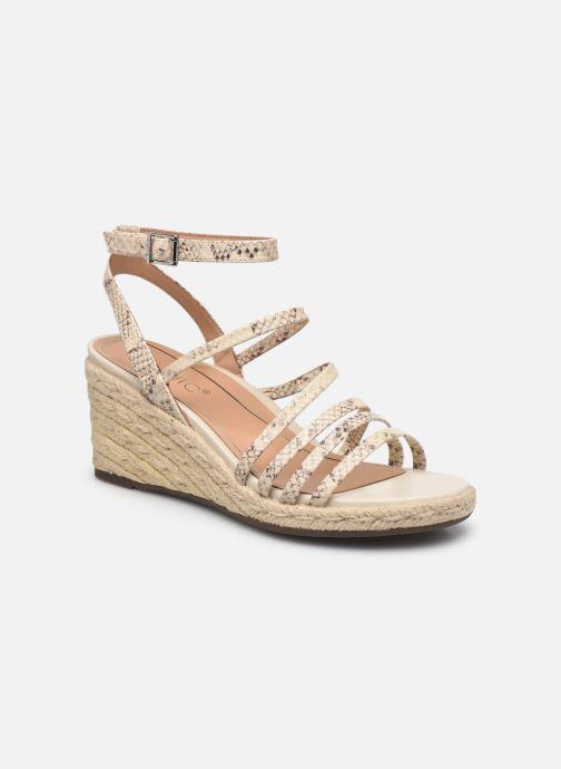 Sandales et nu-pieds Femme tulum Ayda