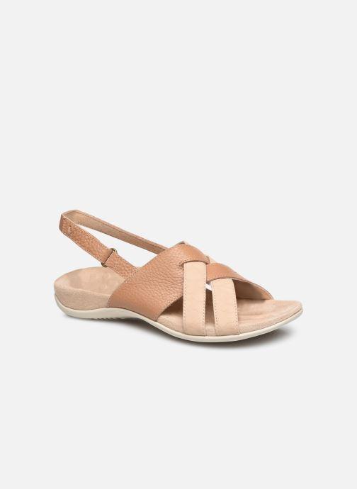 Sandales et nu-pieds Femme rest eira