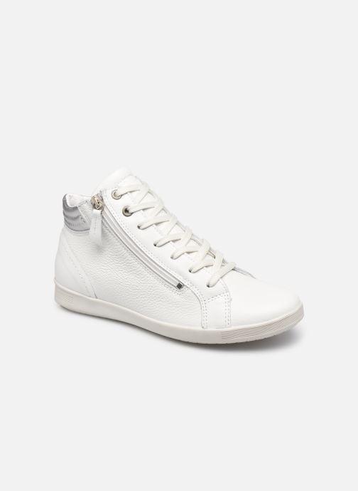 Noémie - Sneakers à aérosemelle, Grande largeur