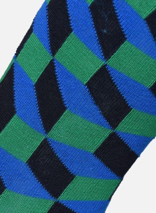 Calze e collant Happy Socks Gift Box Fruits Lot de 4 Multicolore immagine frontale